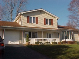 My home that I sold.