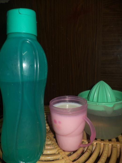 Healthy Liquids