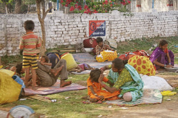 India tops the list in Global Slavery Index with about 14 million modern slaves .