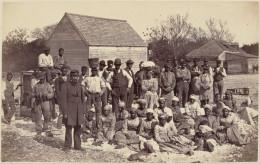 Slaves of General Thomas F. Drayton