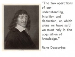 Refuting Descartes