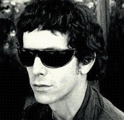 The Death Of Lou Reed....