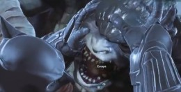 Batman: Arkham Origins is owned by Warner Bros. Games. Images used for educational purposes only.