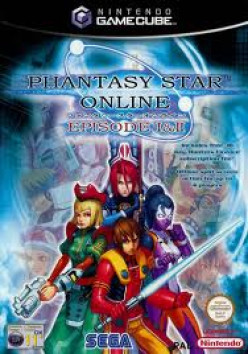 Phantasy Star Online, Episode 1 & 2: A Retrospective Review