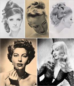Hollywood Vintage Glamour