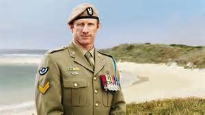 Mark Donaldson VC. Australian SAS.