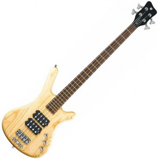 Warwick Rockbass instruments are some of the best bass guitars for under $1000.