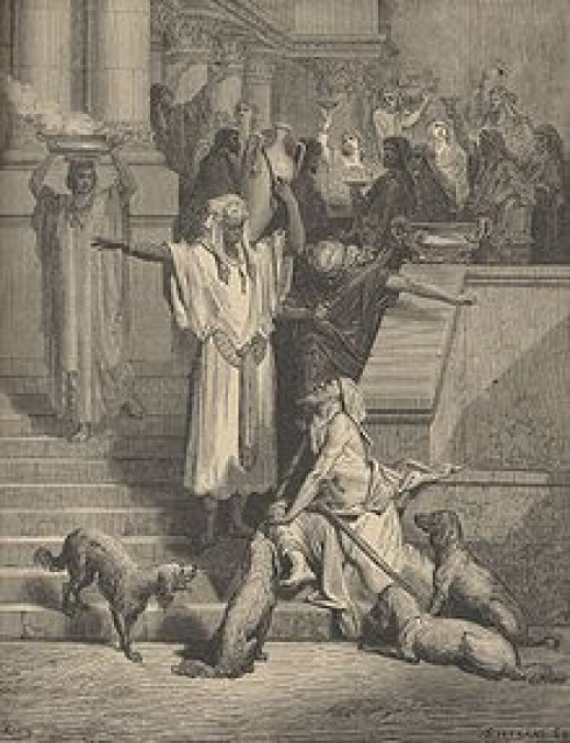 220px-Gustave_Dore_Lazarus_and_the_Ri...