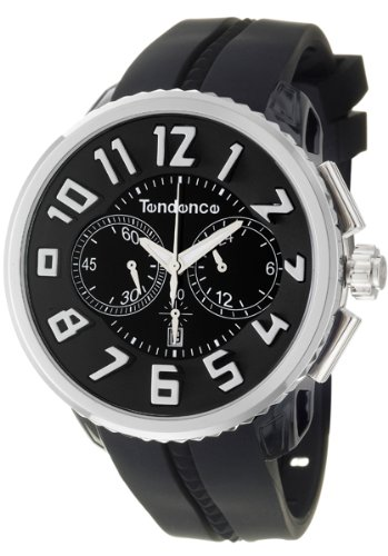 Tendence Gulliver Round Men's Watch