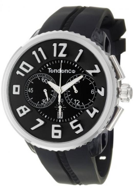 Tendence Gulliver Round Men's Watch