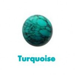 Turquoise Gemstone - The Stone of Healing