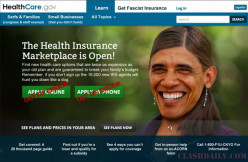 """Why did the """"Glitch Girl"""" on Healthcare.gov suddenly disappear?"""