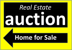 Sell Your Home Like a Celebrity - Why Putting Your Home up for Auction May Get it Sold Faster