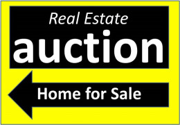 Many luxury homes are sold through auctions. Choosing to sell your home by auction may get it sold faster.