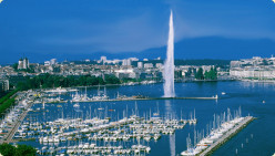 Geneva – The Pride of Switzerland