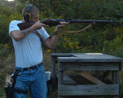 Historic Firearms - Mosin-Nagant 91/30