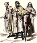 The Knights Templar (In Ten Minutes)