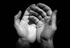 Hands Empty