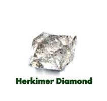 Herkimer Diamond Stone