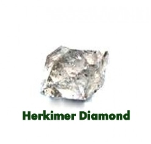 Herkimer Diamond Stone