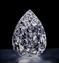 Facts about Diamonds - Properties and Uses