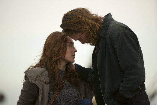Before you ask: Hell yes, it's more romantic than Twilight!