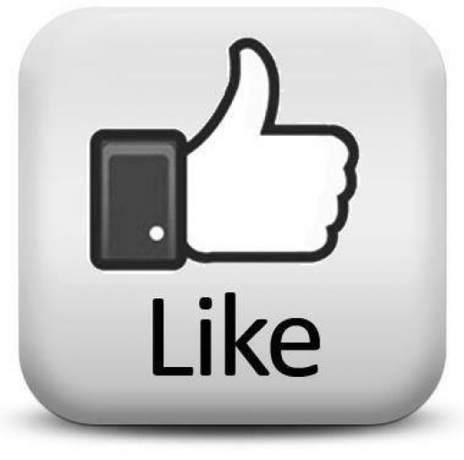 "Please stop and  take a moment to hit the ""LIKE"" button for this hub on the right side ----"