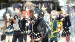 Anime Review: Yahari Ore no Seishun Love Come wa Machigatteiru