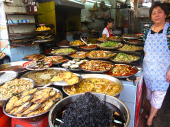 Best Street Foods in Asia