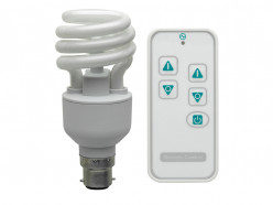 An Introduction to Lightwave RF Home Automation