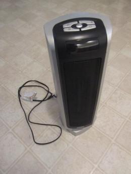 Lasko Ceramic Tower Heater Model 5521