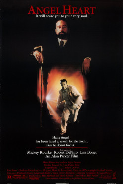 Happy Halloween: Angel Heart (1987) review
