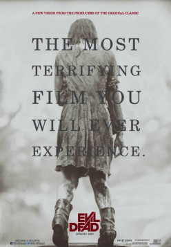 Happy Halloween: Evil Dead (2013) review