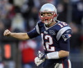NFL Commentary: New England Patriots Quarterback Tom Brady, Declining, or Stuck with Inferior Players?