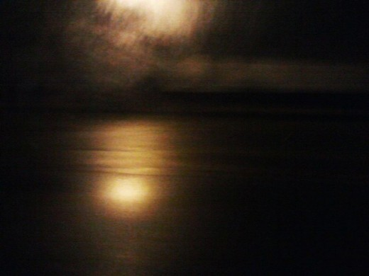 A dark hour