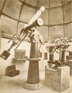 Grubb Telescope Company - Early 1830s - 1985.