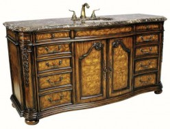 Bathroom Vanity Maintenance And Care