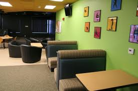 A beautiful, clean and safe Teen Center can make a big difference in a teens life.
