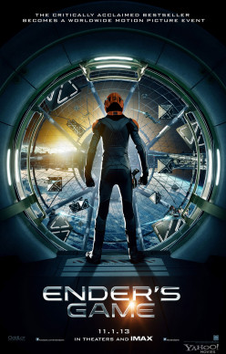 Ender's Game is a good but imperfect adaptation of the sci-fi classic