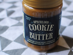 Do you enjoy cookie butter?
