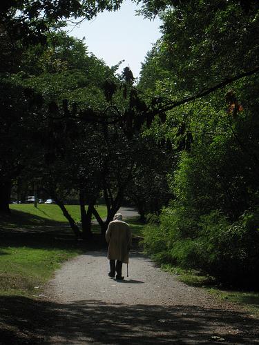 Path from historygradguy (jobhunting) flickr.com