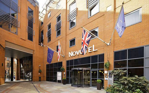 Novotel Manchester City Centre