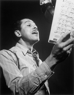 Cab Calloway in 1947.