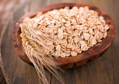 Whole grains help maintain sugar level in the body