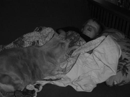 lack of sleep via morgueFile