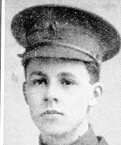Lieutenant W. M. Dobie.