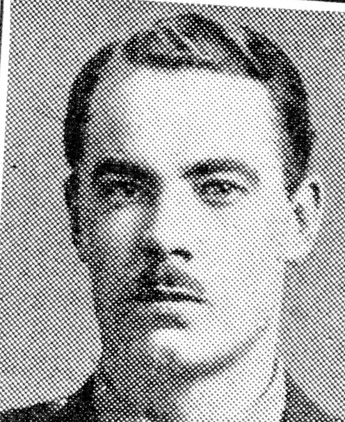 Second-Lieutenant J  Craston.