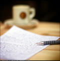 Plotting a Story: 8 Tips for Writing your First Plot Outline