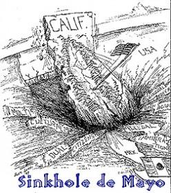 Economic Turmoil and Failed Leadership In California