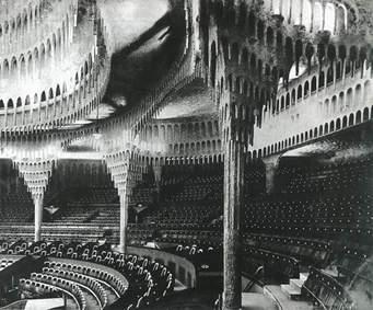 Grosses Schauspielhaus